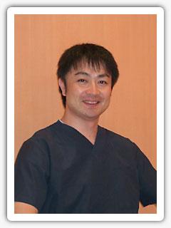 歯科 なりかわ重敏クリニック院長 成川重敏