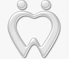 歯科 なりかわ重敏クリニック ロゴマーク